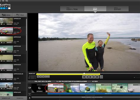 how to use gopro studio templates 11 go pro studio templates gopro studio and gopro edit