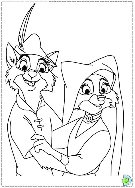 coloring pages robin hood disney robin hood hat coloring sheet coloring pages