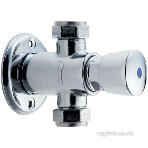Exposed Shower Valve by Deva Non Concussive Exposed Shower Valve Deva
