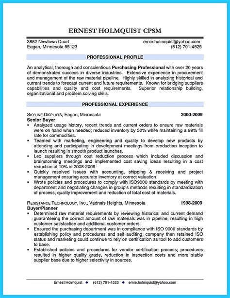resume templates for a buyer worth writing assistant buyer resume to make you get the job