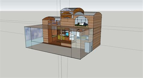 Woodwork Cat House Designs Indoor Pdf Plans