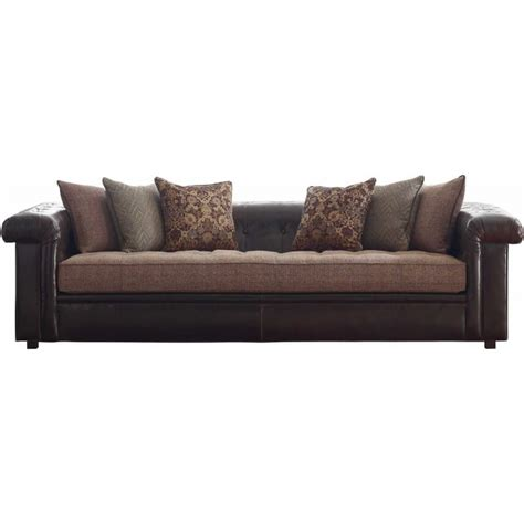 leather sofas chicago chicago sofa
