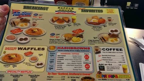 Waffle House Veterans Day Special by Foto De Waffle House Oklahoma City The Cheesy Eggs