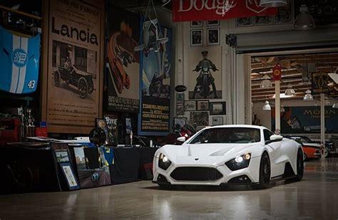 leno s garage cars