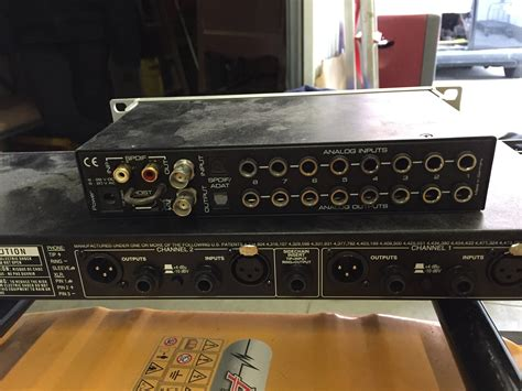 Compressor Dbx 166 Xl Garansi 1 Tahun dbx 166xl image 1817546 audiofanzine