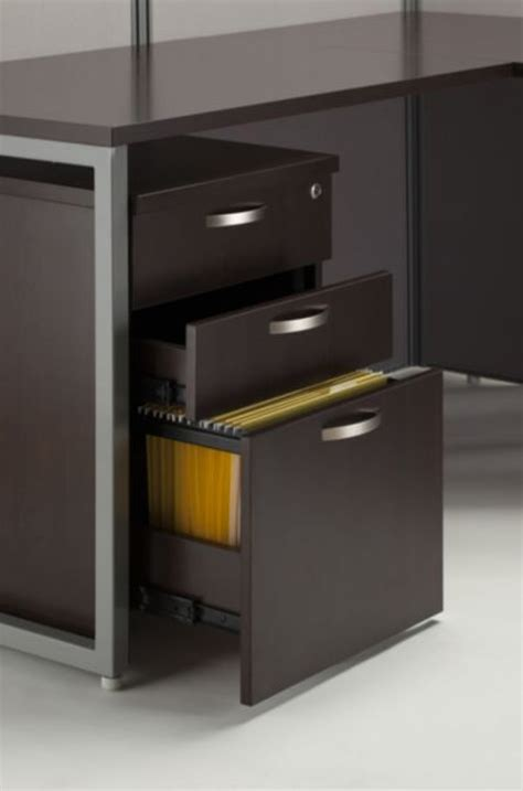 desk l with outlet and organizer 60x60 l shape desk cubicles with storage