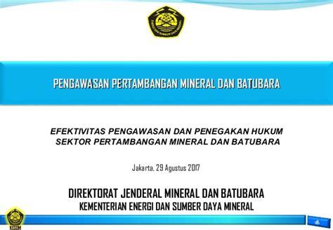 penegakan hukum di indonesia upload share and discover efektifitas pengawasan dan penegakan hukum sektor