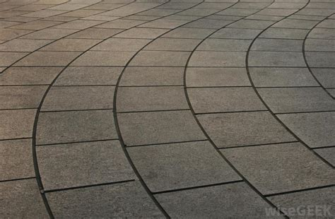 what are the pros and cons of rubber patio pavers