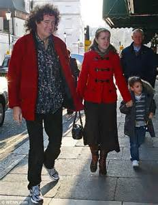 brian may family vanessa hudgens and paris hilton hits the stores as