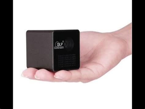 Proyektor Saku proyektor mini portable harga terjangkau pas masuk saku