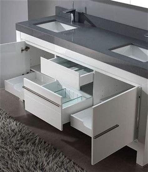 modern white bathroom vanity 25 best ideas about modern bathroom vanities on