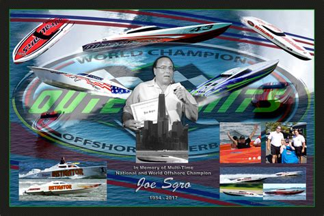 outerlimits boat crash outerlimits joe sgro has passed away after powerboat