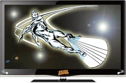 Mito Blast Tv Led 22 Inch Tv Hdtv 2231 you can now get officially licensed marvel comics tvs gizmodo australia