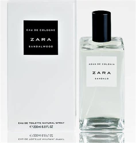 Parfum Zara Nuit sandalo zara cologne un parfum pour homme 2008