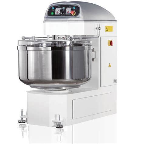 Mixer Roti 3 Kg spiral dough mixer 250 kg 11 500 00 bakery equipment machines bakery ovens bakery