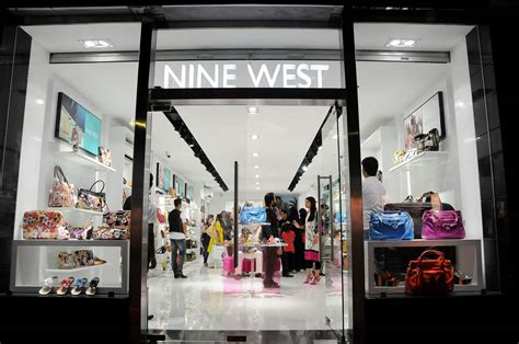 Nine West 1 fresh look of nine west at mall 94 pen is power