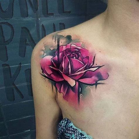 rose petals tattoo tattoos for ideas and designs for