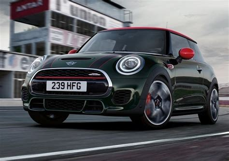 2019 mini jcw specs 2019 mini cooper works launched in price