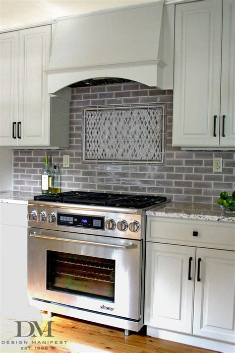Depth Of Kitchen Wall Cabinets by New Kitchen Project Design Manifestdesign Manifest