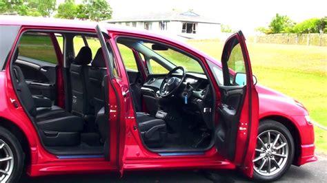 Honda Odyssey Absolute 2004 honda odyssey absolute 2004 2 4l auto