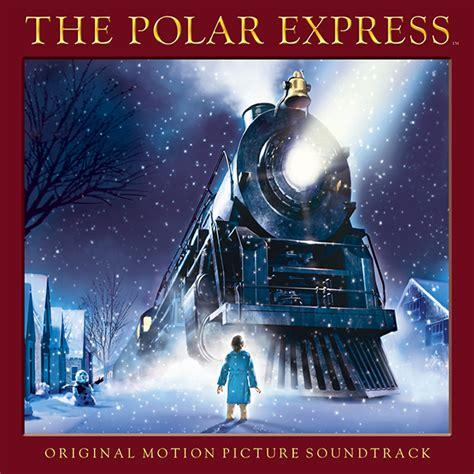polar express book pictures chronological scores soundtracks polar express the