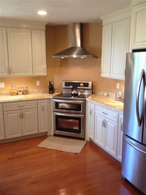 corner cooktop up corner stove