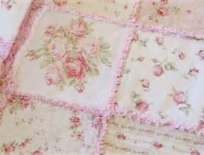 Shabby Chic Quilts Shabby Chic Quilt Pillows1 Flickr Photo