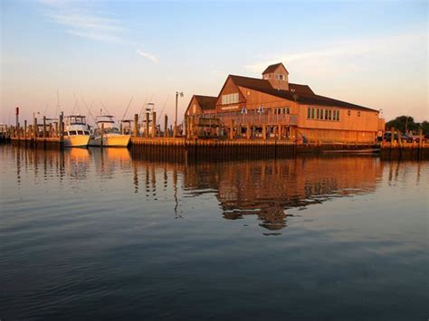 Island House Restaurant by Best Seafood Restaurant On The Eastern Shore Of Virginia