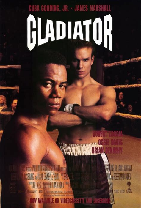 gladiator film study guide warner archive blu ray collection discussion thread page
