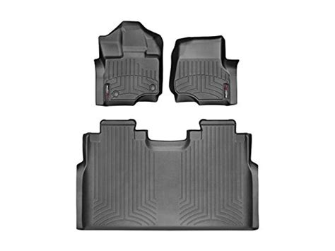 Best Floor Mats For F150 by 10 Best Floor Liners For Ford F 150