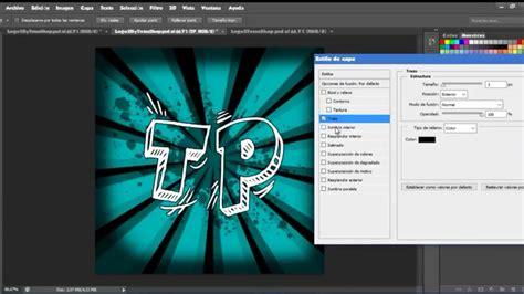 tutorial adobe photoshop komplit tutorial para hacer un logotipo con adobe photoshop