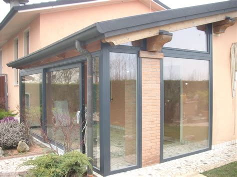 chiusura terrazzo con veranda free crc serramenti e automazioni serramenti in pvc a