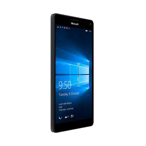 Microsoft Lumia 5 Inch microsoft lumia 950 xl 5 7 inch 32gb sim free windows smartphone black