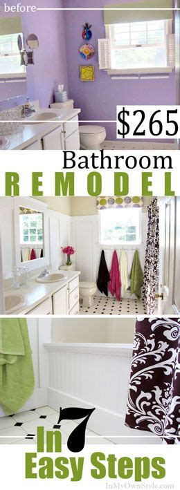 looking for a cheap diy bathroom remodel with the right diy home improvement budget bathroom makeover budget