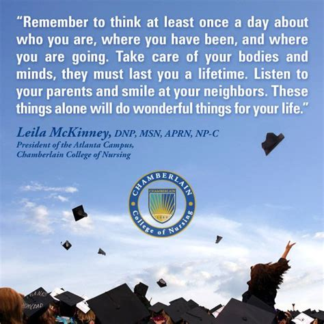 College Graduation Letter Congratulations We Picked Our 19 Favorite Inspirational Graduation Quotes Congratulations Graduates