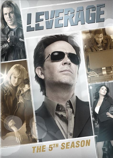 the fifth season the leverage the fifth season c 2013 fox home entertainment assignment x assignment x