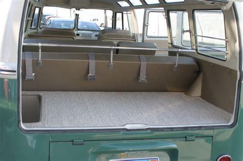 Vw Bus Interior Panels Www Pixshark Com Images