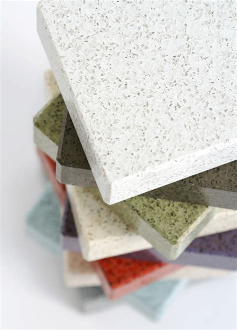 Icestone Countertops Cost by Icestone Countertops Recycled Glass And Concrete 187 Bec Green