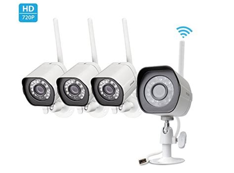 exterior home security cameras reviews