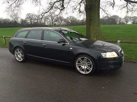 automobile air conditioning repair 2008 audi a6 auto manual used 2008 audi a6 tdi le mans edition for sale in london pistonheads