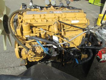 Caterpillar 3126 Engine For Sale 3 750 00 Buy
