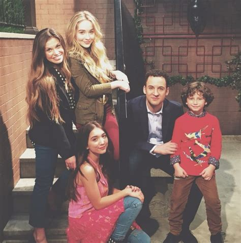 cast of girl meets world takes over times square good the country bears imdb