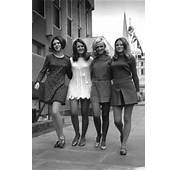 Fashion In The 1960s History Of Clothing Styles With Pictures