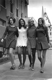1960s fashion on pinterest mary quant mini skirts and