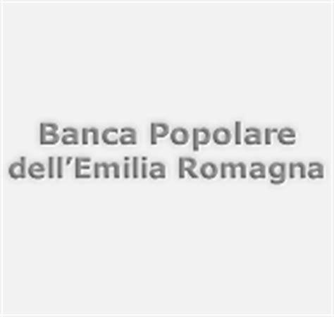 Banca Popolare Dell Emilia E Romagna by Banca Popolare Dell Emilia Romagna Calcolo Rata Mutuo