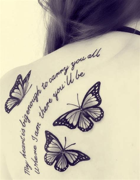 tattoo quotes butterfly 94 original butterfly tattoo designs for every summer