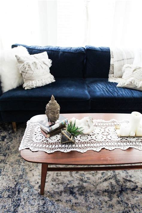 outfitters coffee table best 25 coffee table runner ideas on coffee