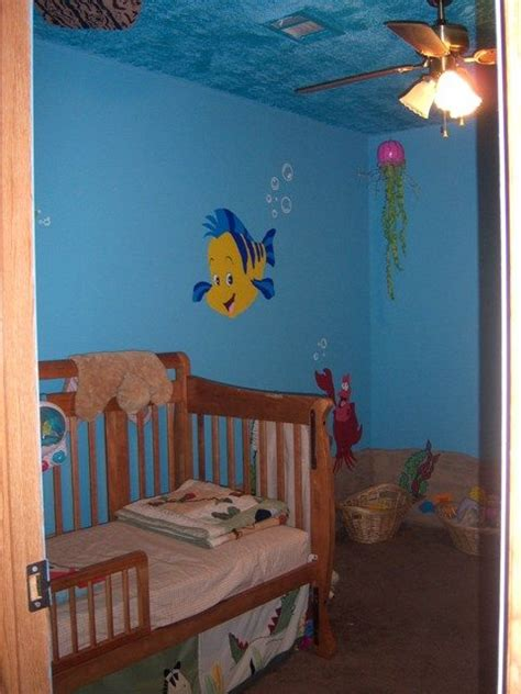 18 best images about mermaid bedroom on pinterest kids 1000 images about little mermaid toddler bedding on