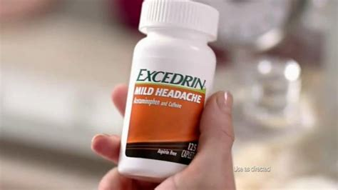 excedrin commercial mom has a headache excedrin commercials 2014 quiet mommy has a headache who