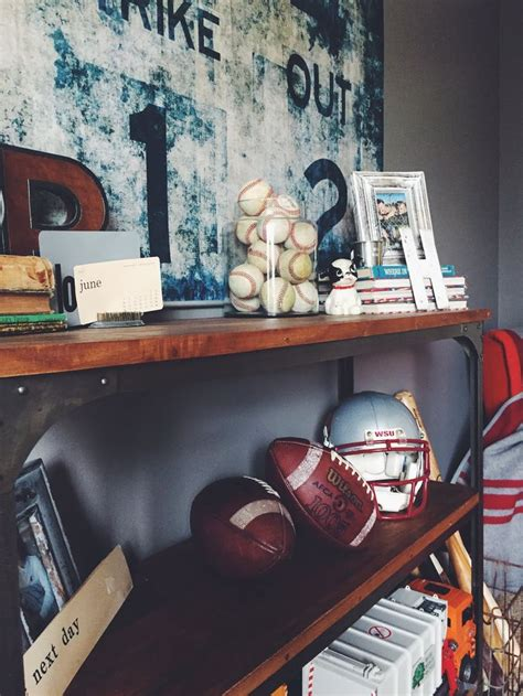 Nursery Sports Decor Nursery Sports Decor Sports Themed Nursery Rooms Vintage Sports Nursery Decor